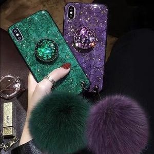 iPhone Case, IPhone X Max, green